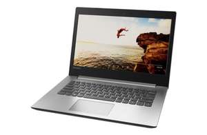 PC portable Lenovo IdeaPad 320-14ISK - i3-6006U, 4 Go de RAM, 1 To