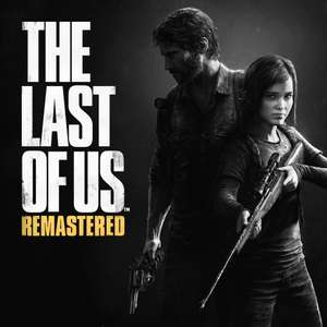Sélection de Jeux en Promotion (Dématérialisés - US / CA) + 10% de réduction supplémentaire - Ex: [PS+] The Last Of Us Remastered incluant Left Behind sur PS4