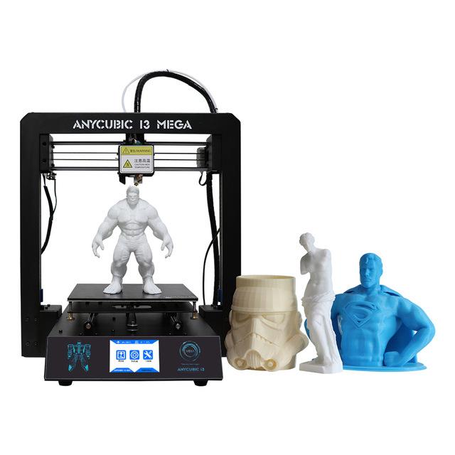Kit Imprimante 3D Anycubic I3 Mega