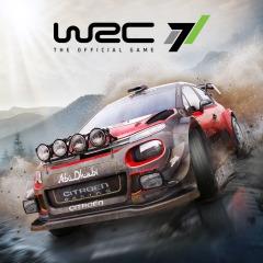 Jeu WRC 7 FIA World Rally Championship sur PC (Dématérialisé, Steam)