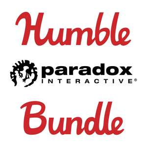 Humble Paradox Interactive Bundle : 3 jeux sur PC (Dématérialisés - Steam) à partir de 0.88€