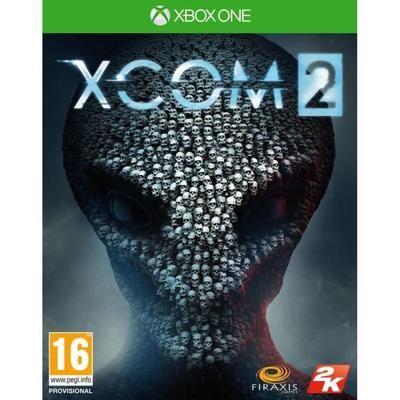 Xcom 2 sur Xbox one