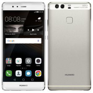 "Smartphone 5.2"" Huawei P9 - 3 Go de RAM, 32 Go, argent"