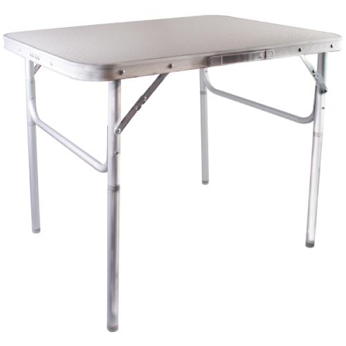 Table de Camping en aluminium