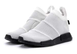 Baskets Adidas NMD CS1 Gore Tex Pk White (Du 38 au 44)