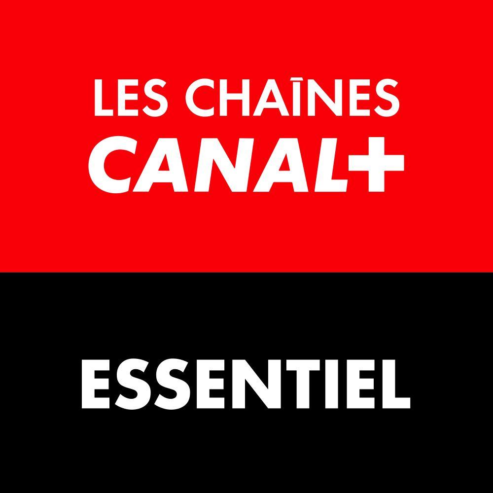 Abonnement d'1 mois à Canal+ essentiel offert sans engagement