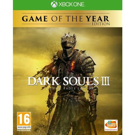 Dark Souls III - The Fire Fades Edition - GOTY Edition Xbox One