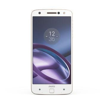 """Smartphone 5.5"""" Quad-HD Lenovo Moto Z - RAM 4GO - DUAL SIM"""