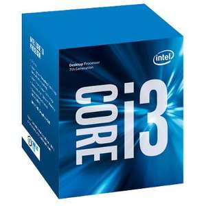 Processeur Intel Core i3 7320 - 4,10 GHz