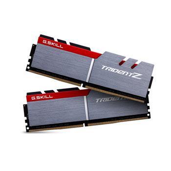 Barrette mémoire DDR4 G.Skill Trident Z DDR4 - 2 x 4 Go 4266 MHz CAS 19