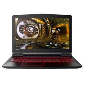 """PC Portable 15.6"""" Lenovo Legion Y520-15IKBN - i7-7700HQ, 8 Go de RAM, GTX-1050 (2 Go), 1 To + 128 Go en SSD"""