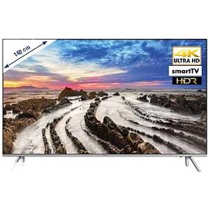 "TV 55"" Samsung UE55MU7005 - UHD 4K - 139 cm - Angouleme (16)"