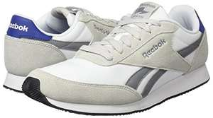 Sneakers basses homme Reebok Royal Classic Jogger 2 Gris