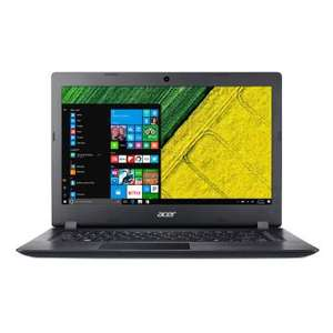 "PC Ultra-Portable 14"" HD Acer Aspire 3, SSD 128 Go, Pentium N4200, 4 Go RAM, Windows 10"