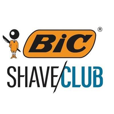 [Nouveaux Clients] Le premier mois d'abonnement au Bic Shave Club : Rasoir + recharge de 1 lames (sans engagement)