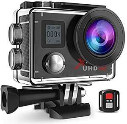 Caméra sportive Campark act76 - (vendeur tiers)