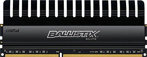 Barrette de RAM Crucial Ballistix Elite - 8 Go DDR3, 2133 MT/S