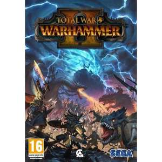 Total War : Warhammer 2 Jeu sur PC Version boite