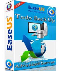 Logiciel EaseUS Todo Backup Home 9.2 Gratuit
