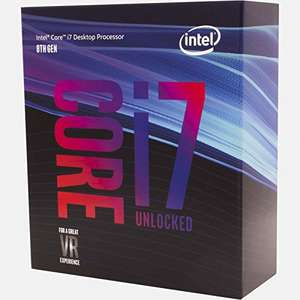 Processeur Intel Core i7-8700K (3.7 GHz)