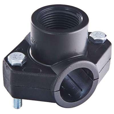 Collier CPC pour tuyau ou turbine - Diamètre 25