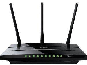 Routeur Gigabit TP-Link Archer C7 sans fil double bande 1750Mbps