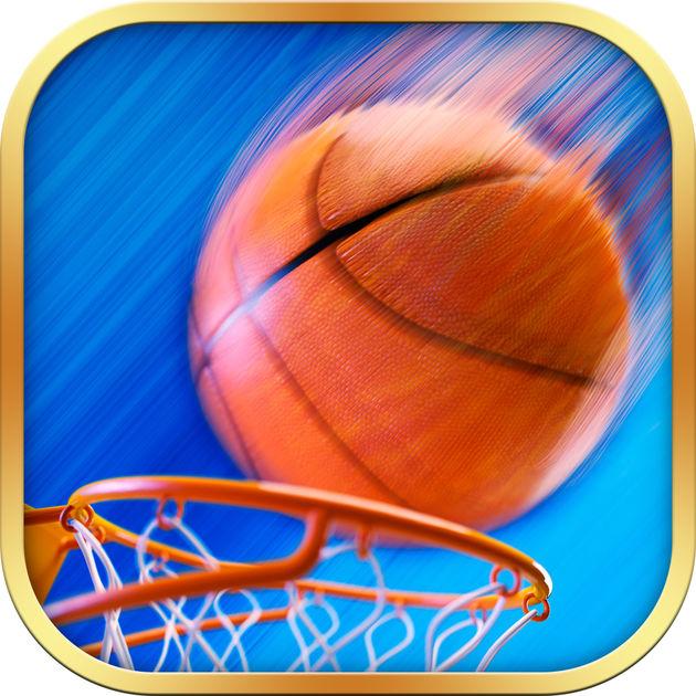 Application iBasket Pro - Basket de rue gratuite sur iOS (au lieu de 3.49€)