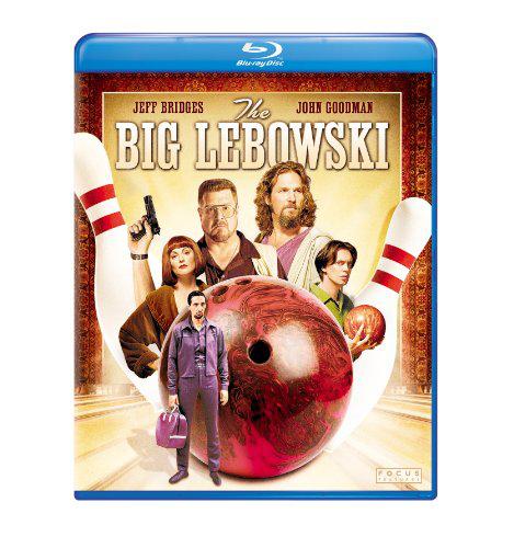 Sélection de DVD & Blu-ray en promo - Ex : The Big Lebowski - Blu-Ray