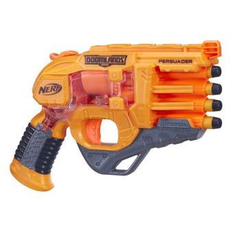 Pistolet Nerf Doomlands Persuader