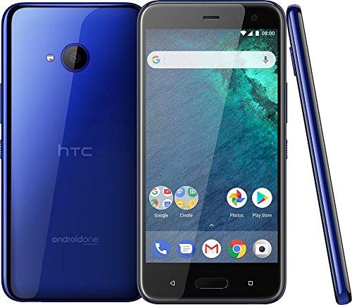 "Smartphone 5.2"" HTC U11 Life (Coloris au choix) - 32 Go"