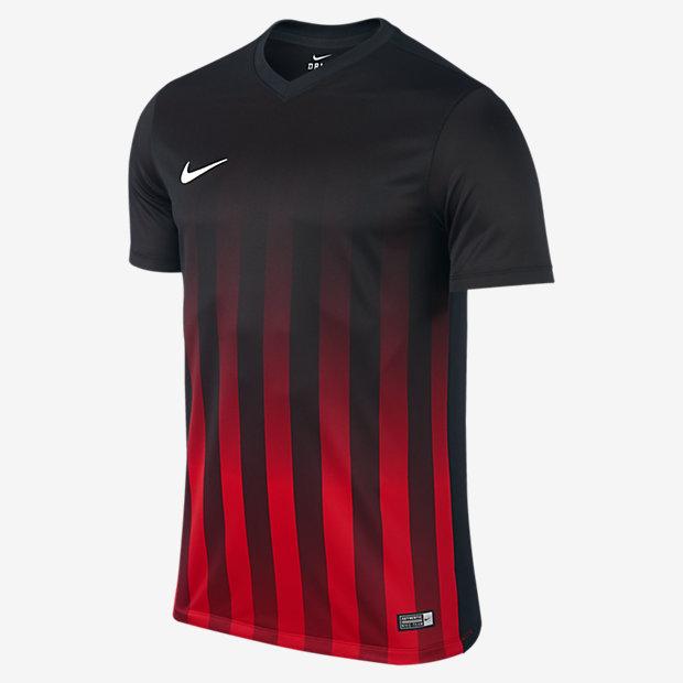 Sélection de maillots Nike en promotion - Ex: Maillot de foot Striped Division II- Tailles S ou M