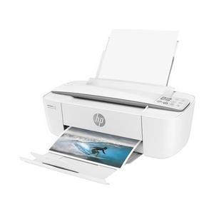 Imprimante tout-en-un HP Deskjet 3720 + cartouche d'encre noir  - 3 mois d'essai HP Instant Ink offerts (via ODR 30€)