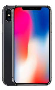 "[Adhérents Fnac.ch] Smartphone 5.8"" Apple iPhone X - 64 Go (Frontaliers Suisses)"