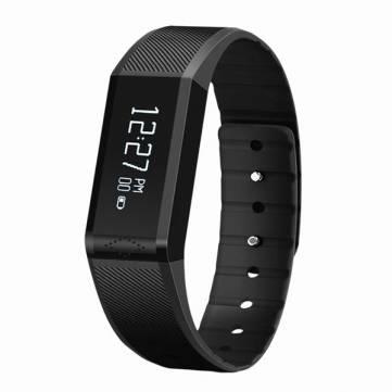 Montre et Bracelet connecté Vidonn X6 -  Fitness Bluetooth V4.0 Compatible iOS et Android