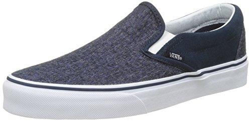 Chaussures Vans Classic Slip-On Bleu