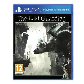 Sélection de jeux vidéo en promotion - Ex : The Last Guardian sur PS4 - Saint-Quentin (02)