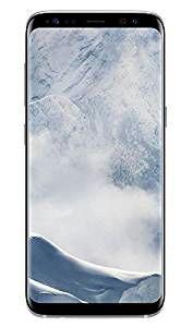 """Smartphone 5.8"""" Samsung Galaxy S8 - Exynos 8895, RAM 4 Go, ROM 64 Go (Silver)"""