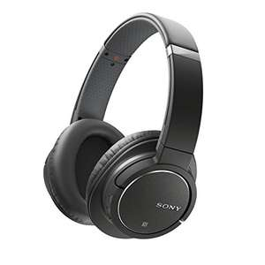 Casque Bluetooth Sony MDR-ZX770BN à réduction active de bruit