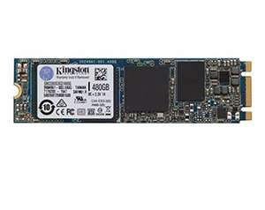 [Prime] SSD interne M.2 Kingston SSDNow G2 Drive SM2280S3G2/480G - 450 Go