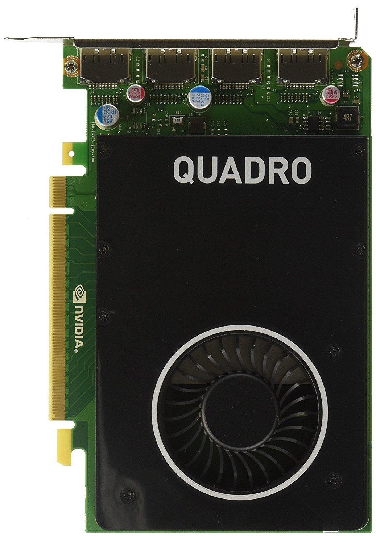 Carte graphique Lenovo Quadro M2000 - 4 Go, DDR5