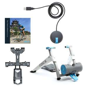 Pack home trainer Tacx Vortex Smart T2180