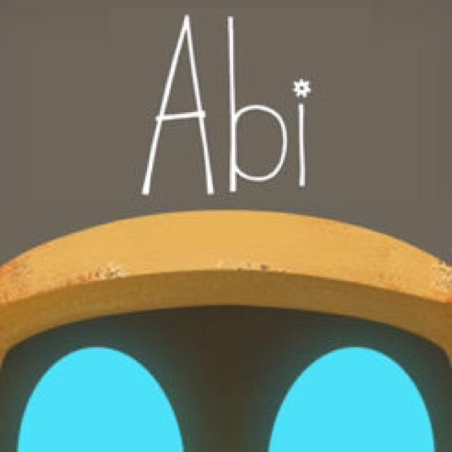 Jeu Abi: A Robot's Tale sur iOS