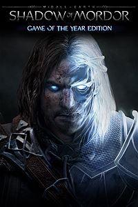 La Terre du Milieu : L'Ombre du Mordor - Édition GOTY sur Xbox One  (dématérialisé)