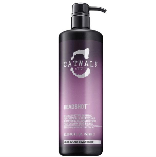 Shampooing Catwalk by Tigi - 750 ml