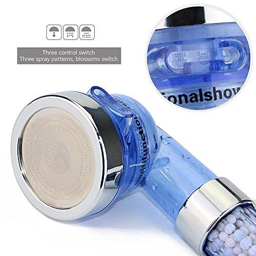 Douchette Universel 3-Mode - kit de purification - économie d'eau (vendeur tiers)