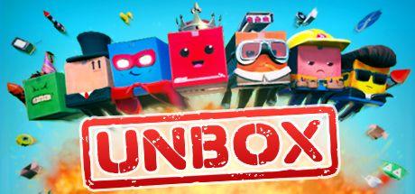 Unbox sur PC (Dématérialisé - Steam)
