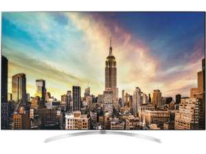 "TV 55"" LG OLED55B7D - 4K UHD, OLED, Smart TV (Frontaliers Allemands)"