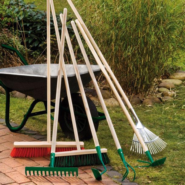 Sélection d'outils de jardinage à l'unité