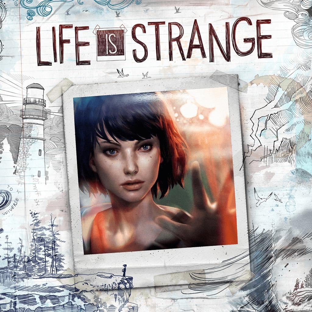 Life is Strange - Complete Season sur Xbox One (Dématérialisé - Store Nouvelle Zélande)