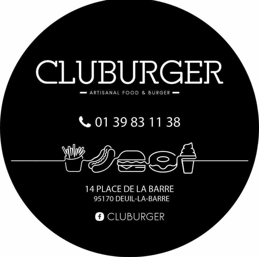 Un dessert offert pour l'achat d'un burger chez Cluburger Deuil-la-Barre (95)
